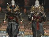 刺客大师铠甲