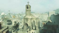 AC1 Saint Anne's Church