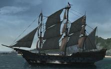 ACIII USS Randolph