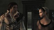 Ezio et Annetta