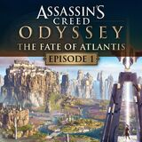 The Fate of Atlantis: Fields of Elysium