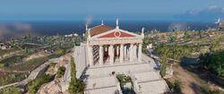 ACO Temple of Zeus