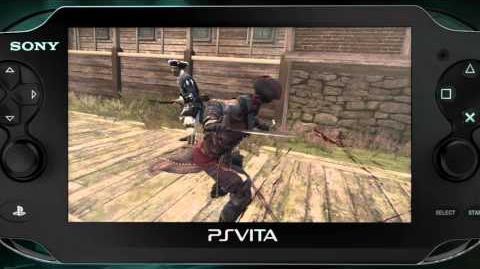 Assassin's Creed 3 Liberation - Trailer Ufficiale delle Caratteristiche di Gioco IT