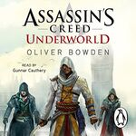 Assassin's Creed Underworld audiobook