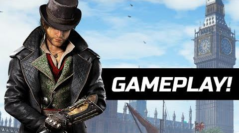 Assassin's Creed Syndicate Gameplay Features New Gameplay