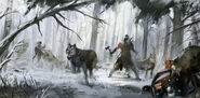 Assassin s Creed 3 DLC concept art 1 by Guizz
