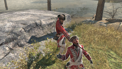 AC3 Braddock Assassination