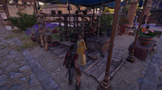 ACOD Kassandra buys from a javelin vendor