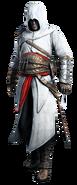 ACR Altaïr Ibn-La'Ahad giovane