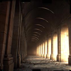 ACU Abbaye de Saint-Denis BDA