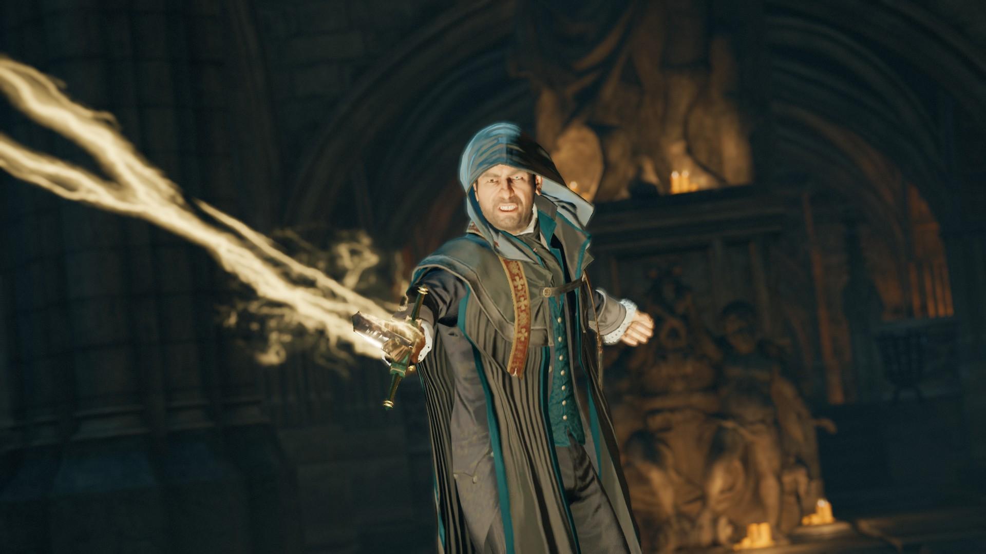 François-Thomas Germain   Assassin's Creed Wiki   Fandom