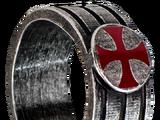 Anello Templare
