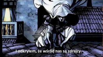 Assassin's Creed 2- Aquilus (komiks). Aquilus (komiks)