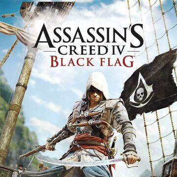 Assassin S Creed Iv Black Flag Assassin S Creed Wiki Fandom