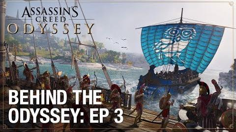 Assassin's Creed Odyssey Ep