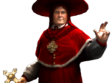 Juan Borgia der Ältere