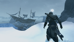 La Nave Fantasma 2