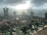 Siege of Monteriggioni