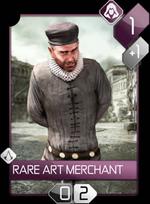 ACR Rare Art Merchant