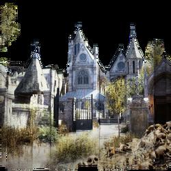 ACUDB - Cimetiere des Saints-Innocents
