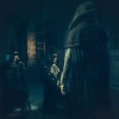 Sivert et le Roi des Thunes informant leur <a href=