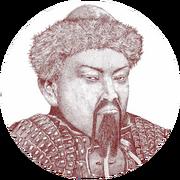 AC WIYB Genghis Khan