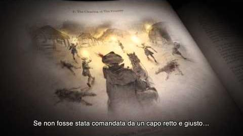 Assassin's Creed 3 - Trailer Ufficiale La Tirannia di Re Washington IT