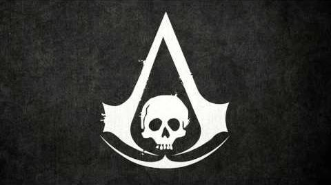 Assassin's Creed 4 Black Flag Soundtrack - Running Down to Cuba