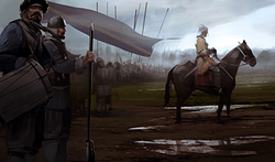 King's War