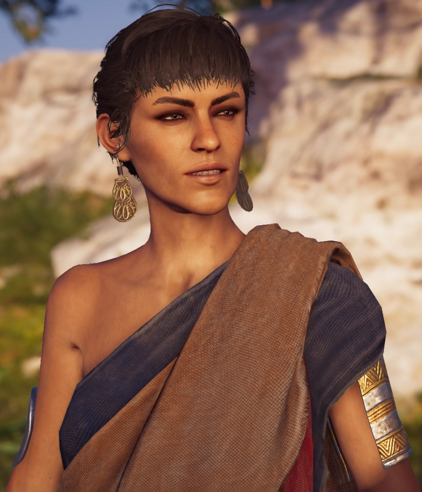 Hekate Witch | Assassin's Creed Wiki | FANDOM powered by Wikia
