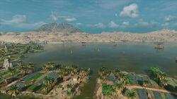 ACO Lake Moeris