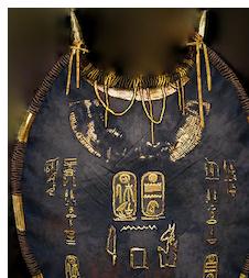 ACO Shield of Aaru