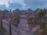 Villa de Léandre