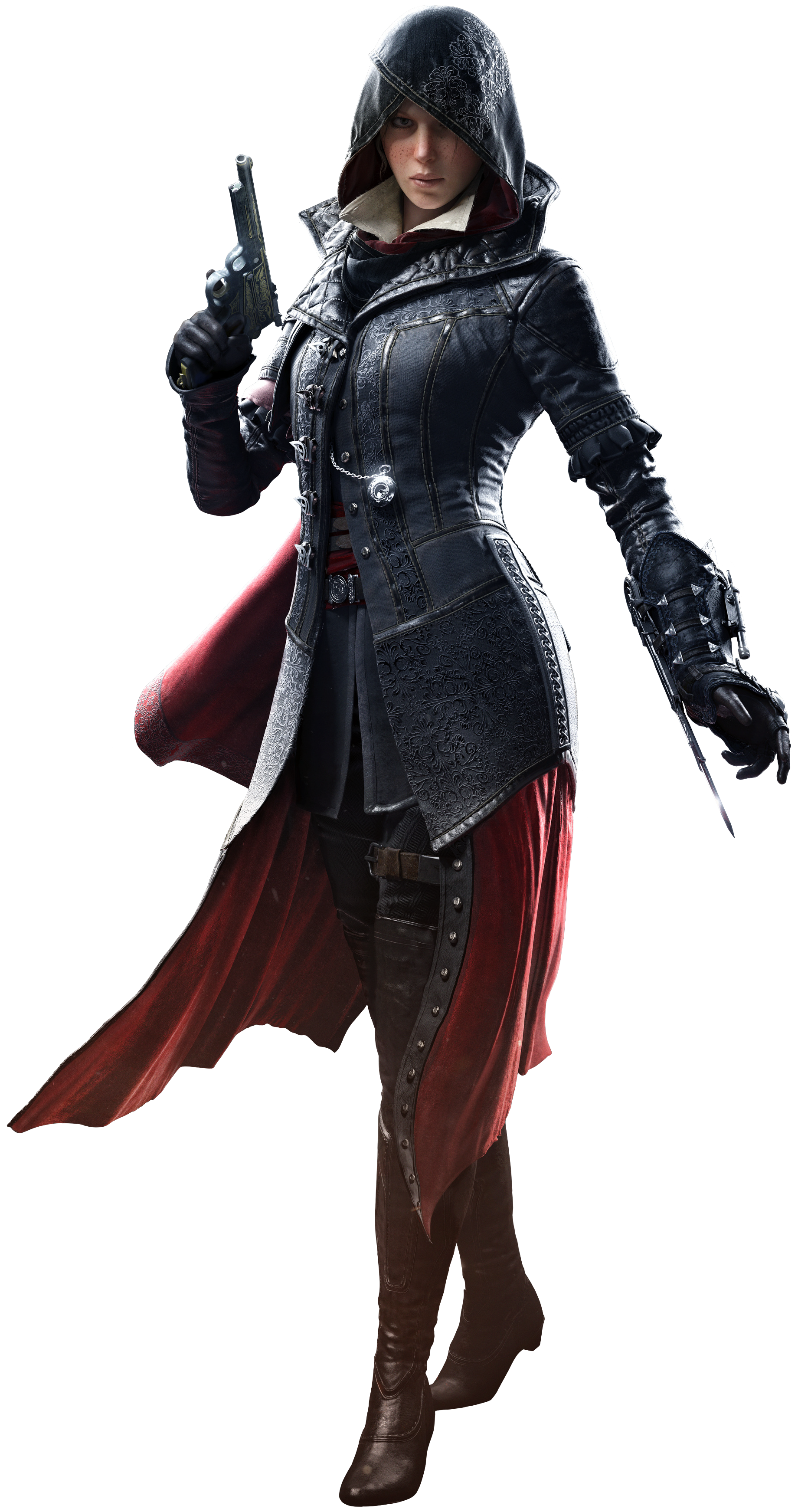 Evie Frye | Assassin's Creed Wiki | FANDOM powered by Wikia