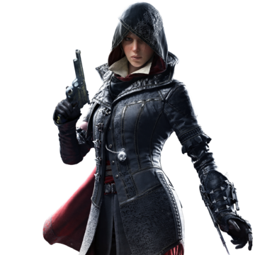 Evie Frye Assassin S Creed Wiki Fandom