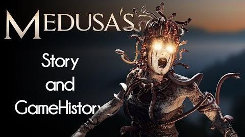 Assassin's Creed™ History - Medusa's Story-2