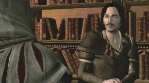 Assassin's Creed 2 - Focus 2
