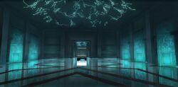 Vatican Vault - Inner Chamber