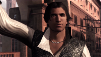 User Blog Allyauditore Ezio Auditore The Sexy Side Of The