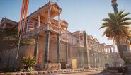 ACO Library of Alexandria 2