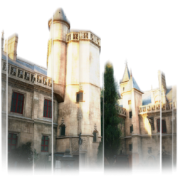 ACU Hôtel de Cluny BDA
