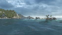 AC3 Caribbean Sea
