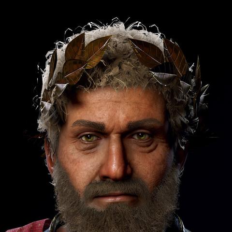 阿希达穆斯的头像