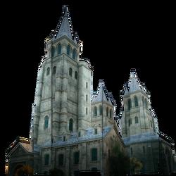 ACUDB - Saint-Germain-des-Prés