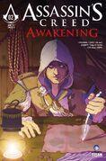 AC Awakening Titan 2A