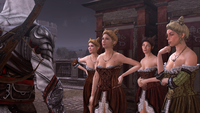 Sprawa Ezio Auditore 1 (wspomnienie) (ACB) (by Kubar906)