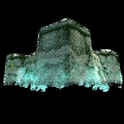 AC4DB - Castillo de la Real Fuerza