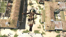 AC4 Leap of Faith