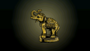 ACP Treasure Wealth Elephant