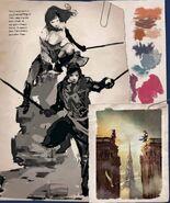 ACU illustra Arno et Elise